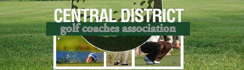 Central District Golf Coaches Association